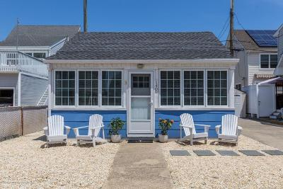 Lavallette Single Family Home Under Contract: 140 S Bayside Road