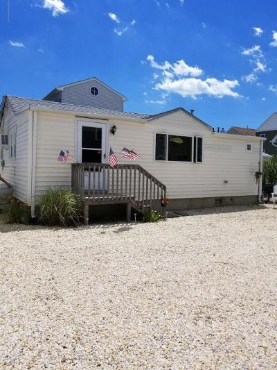 Seaside Heights Single Family Home For Sale: 419 Coolidge Avenue #B