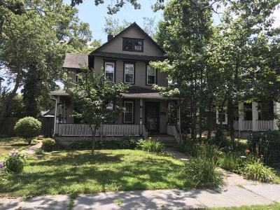 Asbury Park Rental For Rent: 1008 5th Avenue