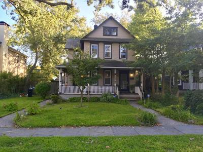 Asbury Park Multi Family Home For Sale: 1008 5th Avenue