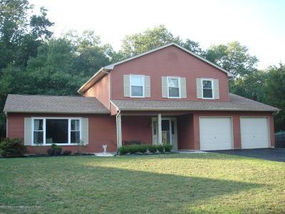 Jackson Single Family Home For Sale: 34 Ashford Road