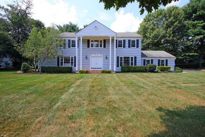 Middletown Single Family Home Under Contract: 112 McCutcheon Court