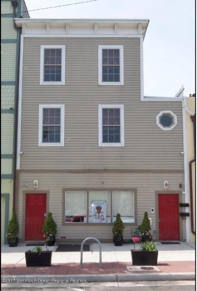 Asbury Park Rental For Rent: 619 Cookman Avenue