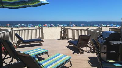 Ortley Beach Condo/Townhouse For Sale: 2 2nd Avenue #5