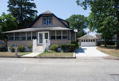 Beachwood Single Family Home For Sale: 520 Forepeak Avenue
