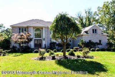 Toms River Single Family Home For Sale: 1277 Precious Court