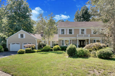 Toms River Single Family Home For Sale: 1646 Cedar Stream Court