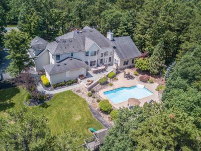 Jackson Single Family Home For Sale: 36 Savannah Road