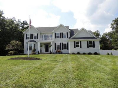 Jackson Single Family Home For Sale: 12 Meadowlark Court