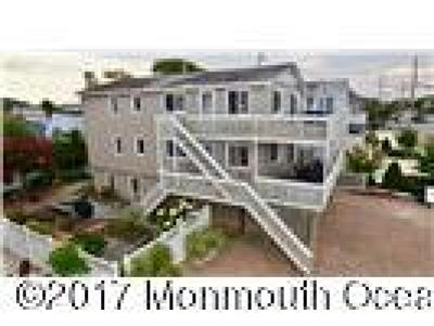 Beach Haven Condo/Townhouse For Sale: 329 Pearl Street #B