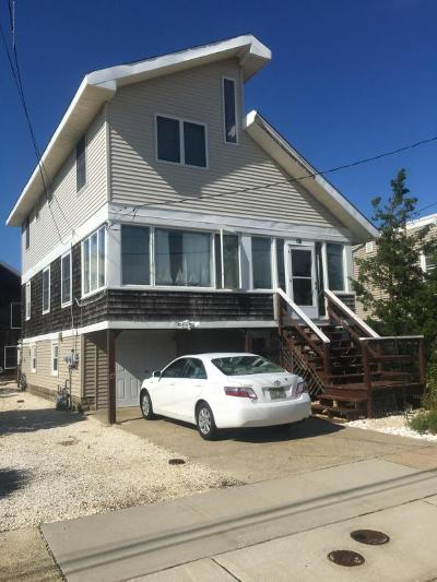 Seaside Park Multi Family Home For Sale: 110 9th