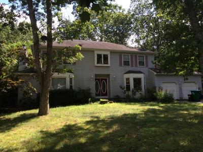 Jackson Single Family Home For Sale: 46 Chelsea Road