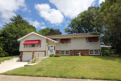 Neptune Township Single Family Home Under Contract: 904 Fordham Road