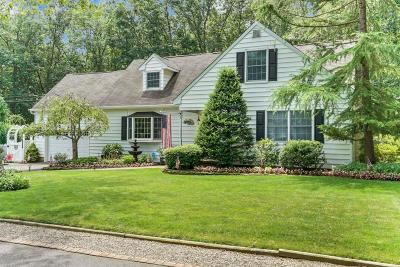 Manchester Single Family Home For Sale: 17 6th Street