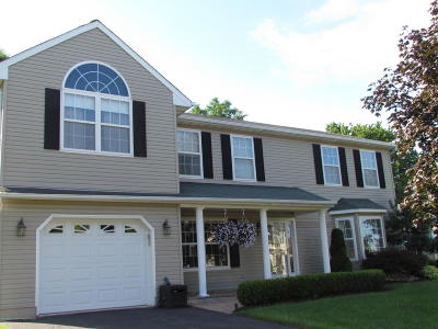Hazlet Single Family Home Under Contract: 3 Peter Place
