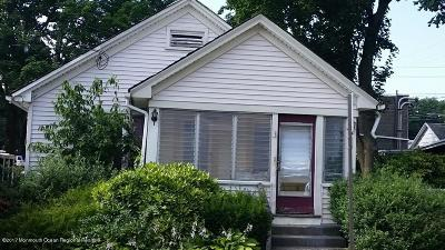Red Bank Single Family Home Under Contract: 41 Drummond Avenue