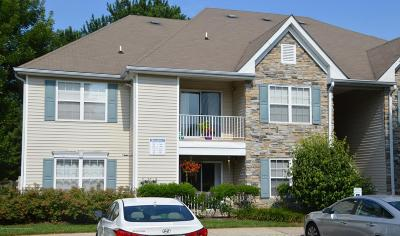 Middletown Condo/Townhouse Under Contract: 110 Wedgewood Circle