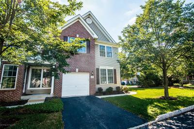 Middletown Condo/Townhouse For Sale: 227 Satinwood Drive