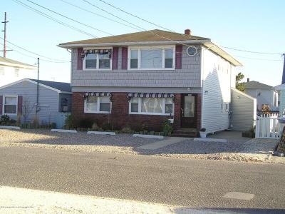 Lavallette Condo/Townhouse For Sale: 204 Bryn Mawr Avenue #B