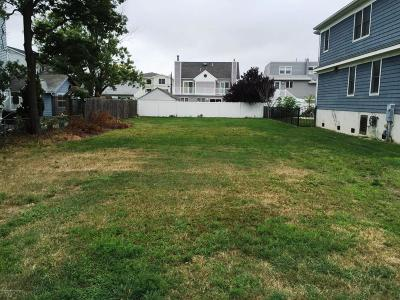 Point Pleasant Beach NJ Residential Lots & Land For Sale: $427,900