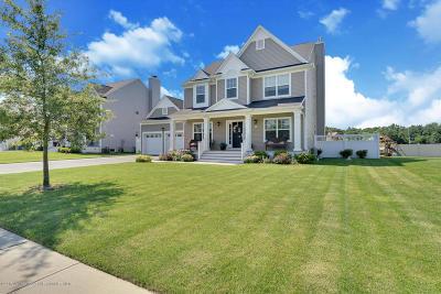 Toms River Single Family Home For Sale: 105 Spirit Bear Road