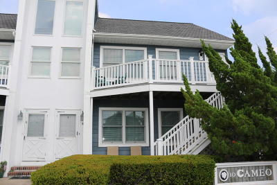 Seaside Park Condo/Townhouse For Sale: 10 SE Central Avenue #5