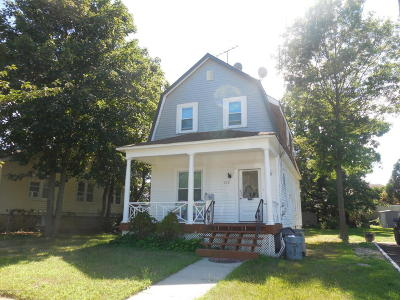 Asbury Park Multi Family Home For Sale: 814 Prospect Avenue