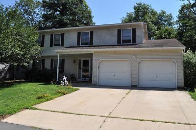 Beachwood Single Family Home For Sale: 829 Mizzen Avenue