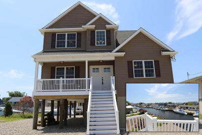 Toms River, Toms River Township Single Family Home For Sale: 335 Maria Drive