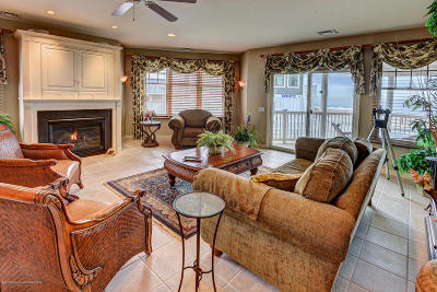 Monmouth County Condo/Townhouse For Sale: 209 Beach Front #2