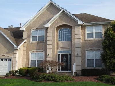 Monmouth County Single Family Home For Sale: 142 Rolling Hill Drive