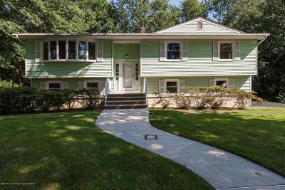 Middletown Single Family Home For Sale: 9 Highview Circle