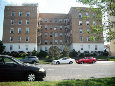 Asbury Park Rental Under Contract: 500 Deal Lake Drive