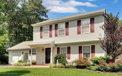 Toms River Single Family Home For Sale: 2015 Longewood Lane