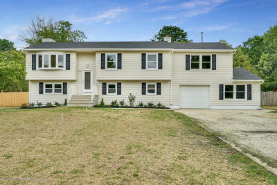 Manchester Single Family Home Under Contract: 1940 Baltimore Avenue