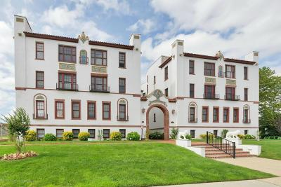 Asbury Park Condo/Townhouse Under Contract: 218 2nd Avenue #204w