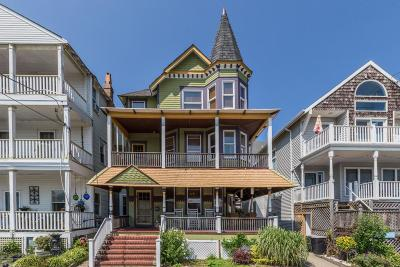 Ocean Grove Single Family Home Continue To Show: 31 Broadway