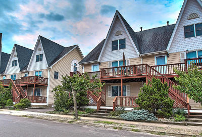 Seaside Park Condo/Townhouse For Sale: 111 K Street #C7