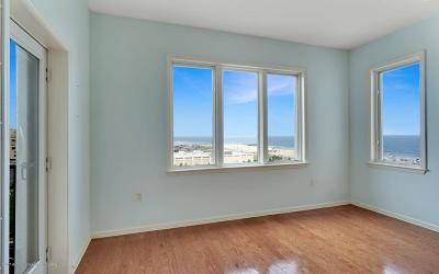 Asbury Park Condo/Townhouse Under Contract: 1501 Ocean Avenue #2610