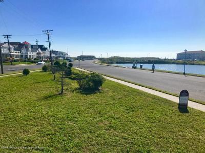 Bradley Beach Residential Lots & Land For Sale: 200-B Bradley Boulevard
