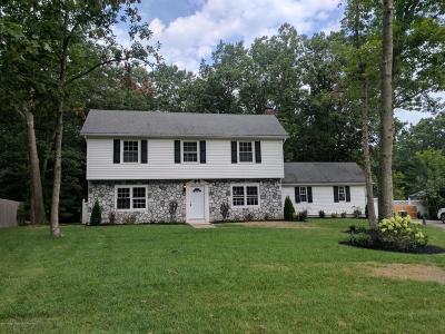 Jackson Single Family Home For Sale: 826 Miller Avenue