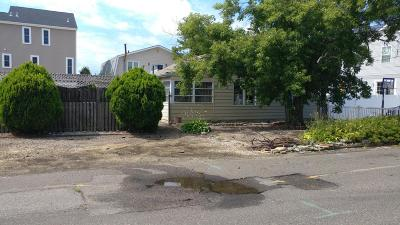 Ocean County Single Family Home Under Contract: 259 Fort Avenue
