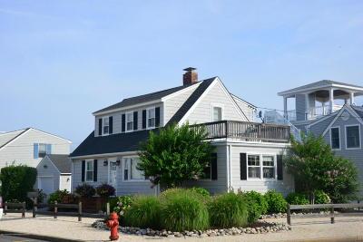 Long Beach Twp Single Family Home For Sale: 23 E North Carolina Avenue