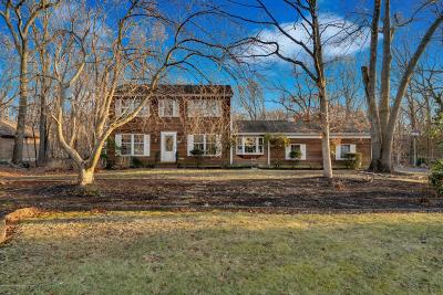 Toms River Single Family Home For Sale: 528 Woodview Road