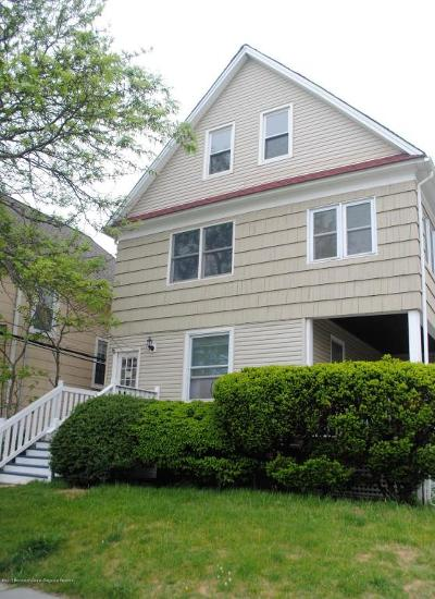 Asbury Park Rental Under Contract: 1605 Webb Street