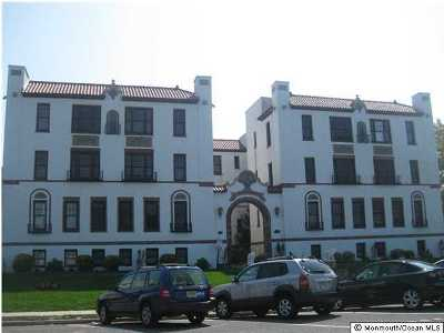 Asbury Park Rental For Rent: 218 2nd Avenue