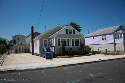 Seaside Park Single Family Home Under Contract: 115 O Street