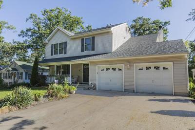 Brick Single Family Home For Sale: 57 Cedarhurst Road