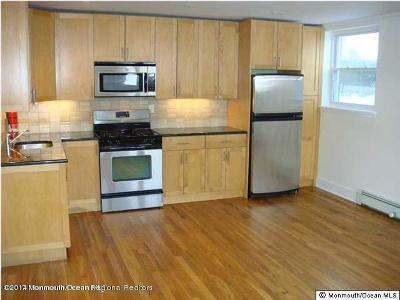 Asbury Park Condo/Townhouse For Sale: 301 6th Avenue #107