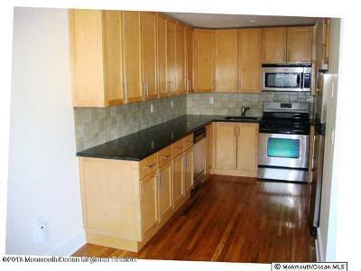 Asbury Park Condo/Townhouse For Sale: 301 6th Avenue #203